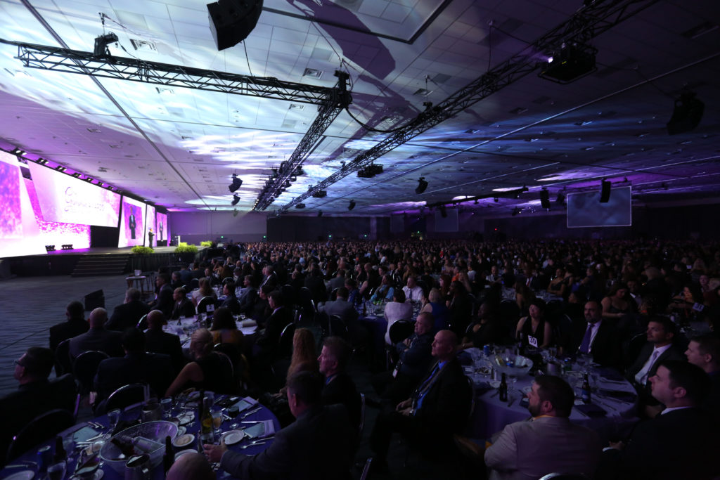What exceptional event management companies do to impress you every time.