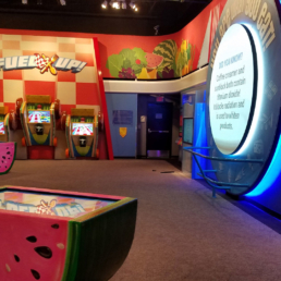 Museums and Exhibits