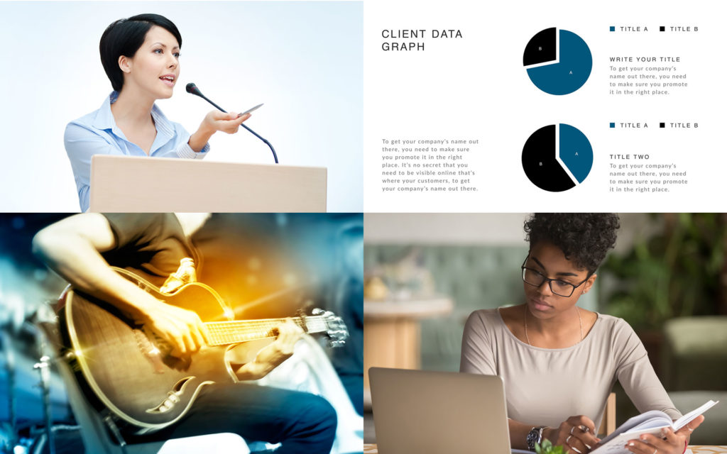 Impact REAL-TIME Remote webcast-based presentations