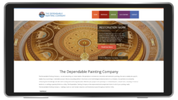 Mobile Website and App Development